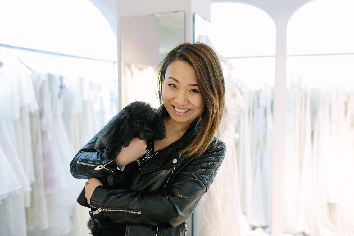 Designerin Fan Xia Uber Hochzeitstrends 2017 Und Andere